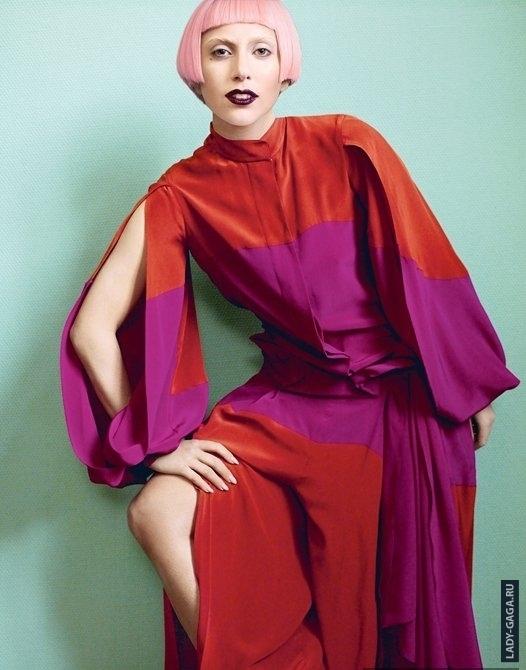 Американский Vogue назван Журналом Года 2011
